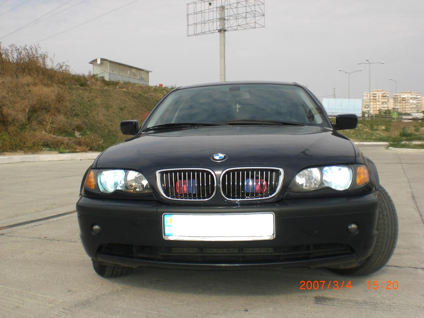 Vand bmw an 2002 cedare leasing
