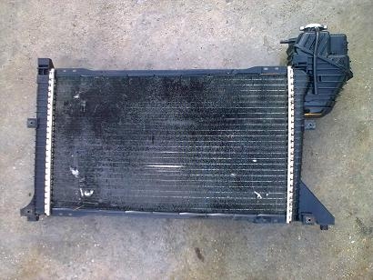 piese mercedes sprinter radiator intercooler