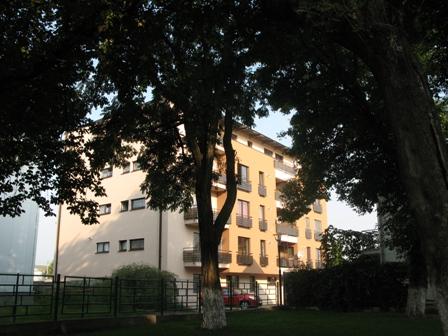 De vanzre apartament apahida parc